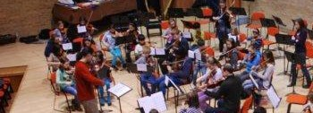 Cambridgeshire Holiday Orchestra